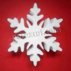 150 cms, Copo de nieve B,...