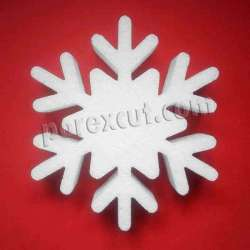 150 cms, Copo de nieve D,...