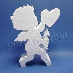 Cupido de Porexpan