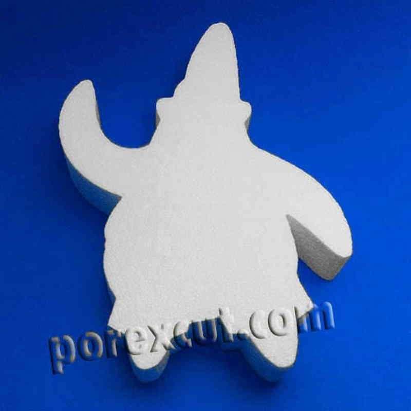 patricio estrella mar de porexpan poliespan corcho blanco