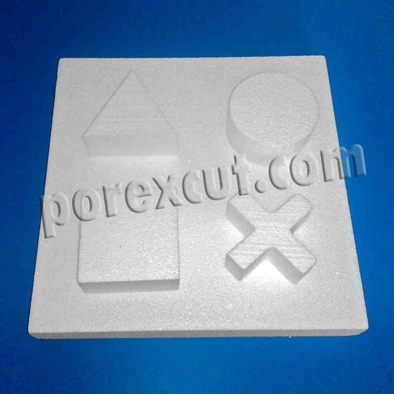 Kit de porexpan corcho blanco porex poliespan
