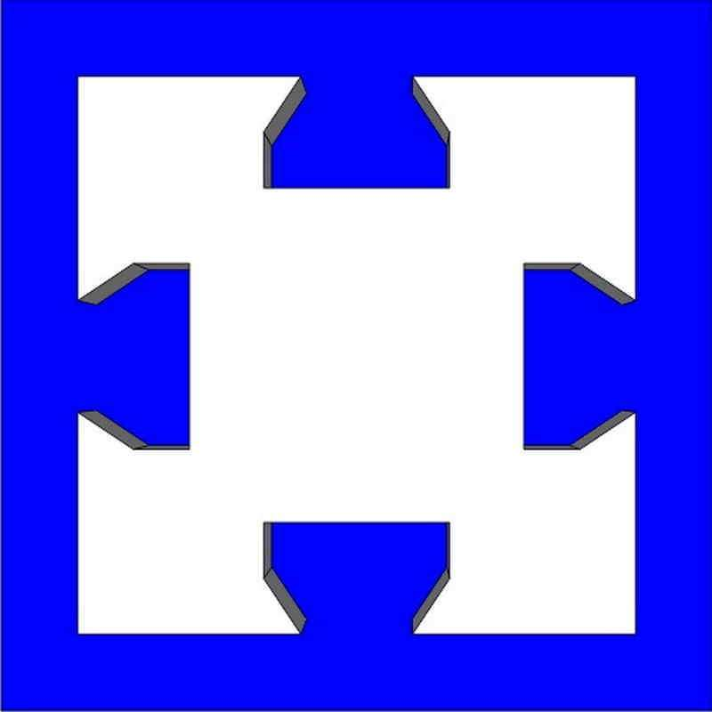 puzzle porexpan poliespan corcho corcho blanco