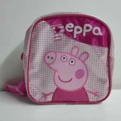 Mochila Peppa Pig pequeña