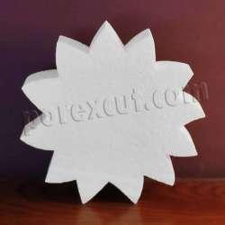 sol de porexpan poliespan corcho blanco poliestireno expandido