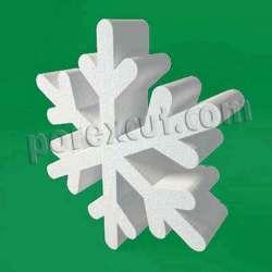 Copo de nieve G