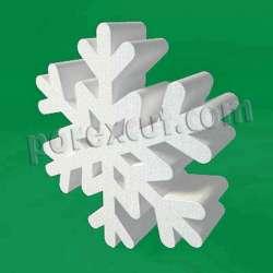 Copo de nieve H