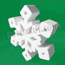 Copo de nieve I