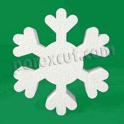 Copo de nieve K