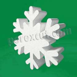150 cms, Copo de nieve J,...