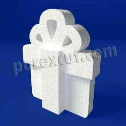 Regalo de porexpan poliespan corcho blanco poliestireno expandido