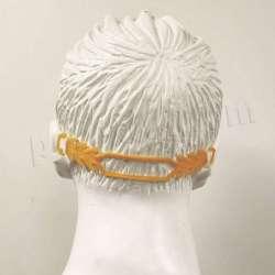 Salvaorejas para molestias de las mascarillas impreso en 3D
