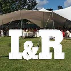 geoslab Letras de corcho grandes para bodas, iniciales para eventos, celebraciones