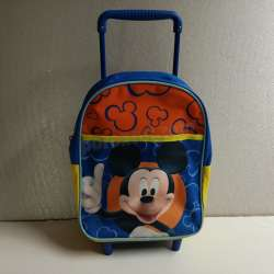 Mochila Mickey Mouse...