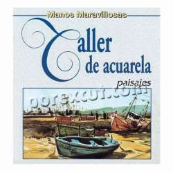 Paisajes Acuarela