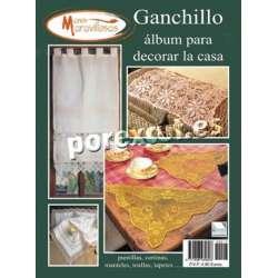 Ganchillo Casa