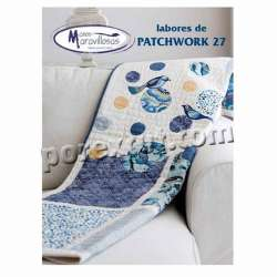 Labores Patchwork 27