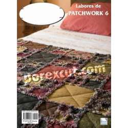 Labores Patchwork 6