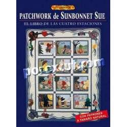 Patchwork Sunbonnet Sue