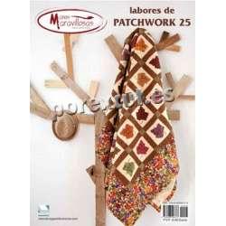 Labores Patchwork 25
