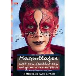 Maquillajes Niños 16