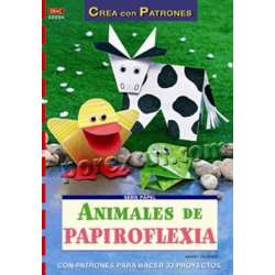 Animales Papiroflexia