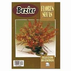 Centros flores secas