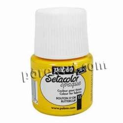 Setacolor Botón de Oro 45 ml