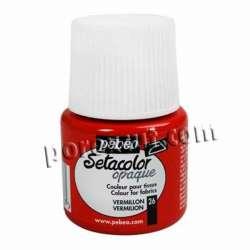 Setacolor Bermellón 45 ml