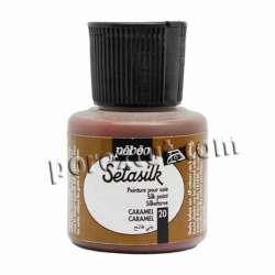 Setasilk Caramelo 45 ml