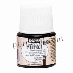 Vitrail Salmón 45 ml
