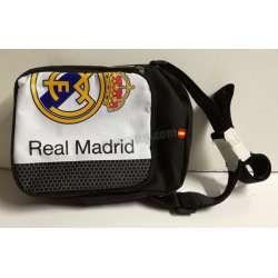 Bolso bandolera Real Madrid